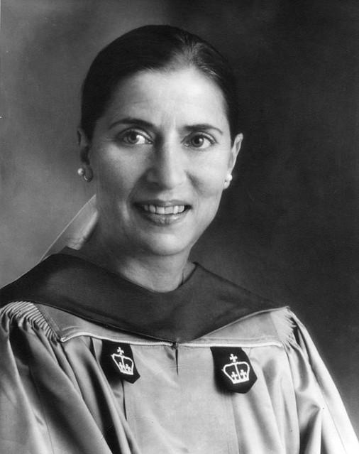 Ruth Bader Ginsburg (1933-2020)