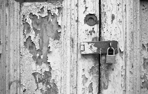 Locked | by Manuel Goncalves