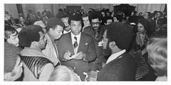 Muhammad Ali conquers Washington: 1974