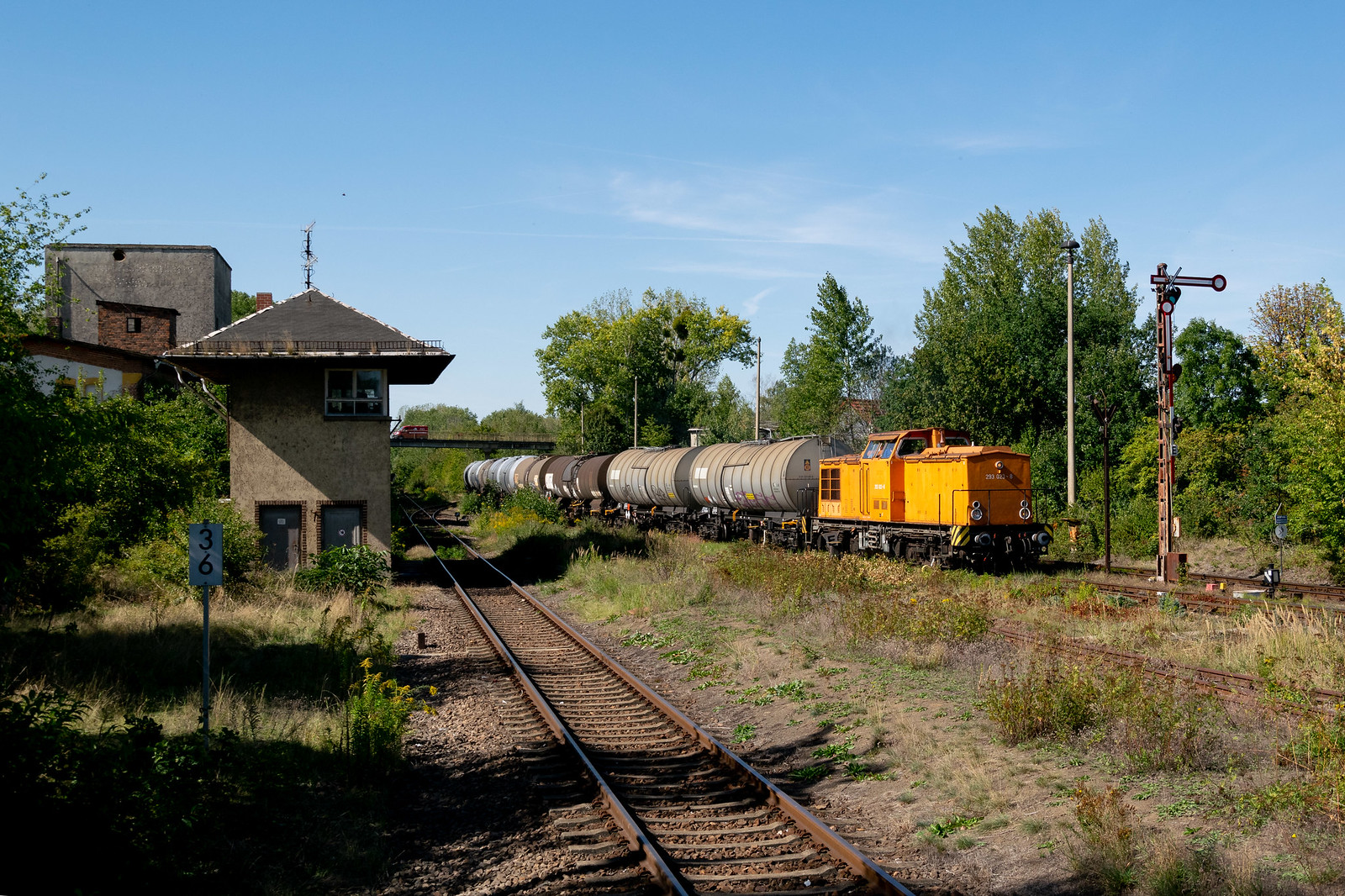 293 023 in Tröglitz