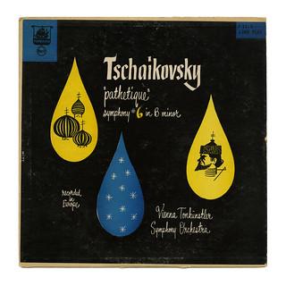 Tschaikovsky Symphony No. 6