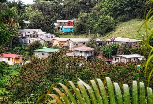 barbados highland stthomasbarbados centralparishofstthomas highlandbarbados steephills mountainouslandscape caribbeanisland island easterncaribbeanisland britishcommonwealthnation