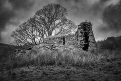 Dun Troddan Broch