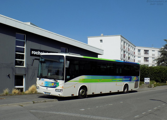 Irisbus Crossway TIM
