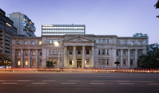 Lillian Massey Building