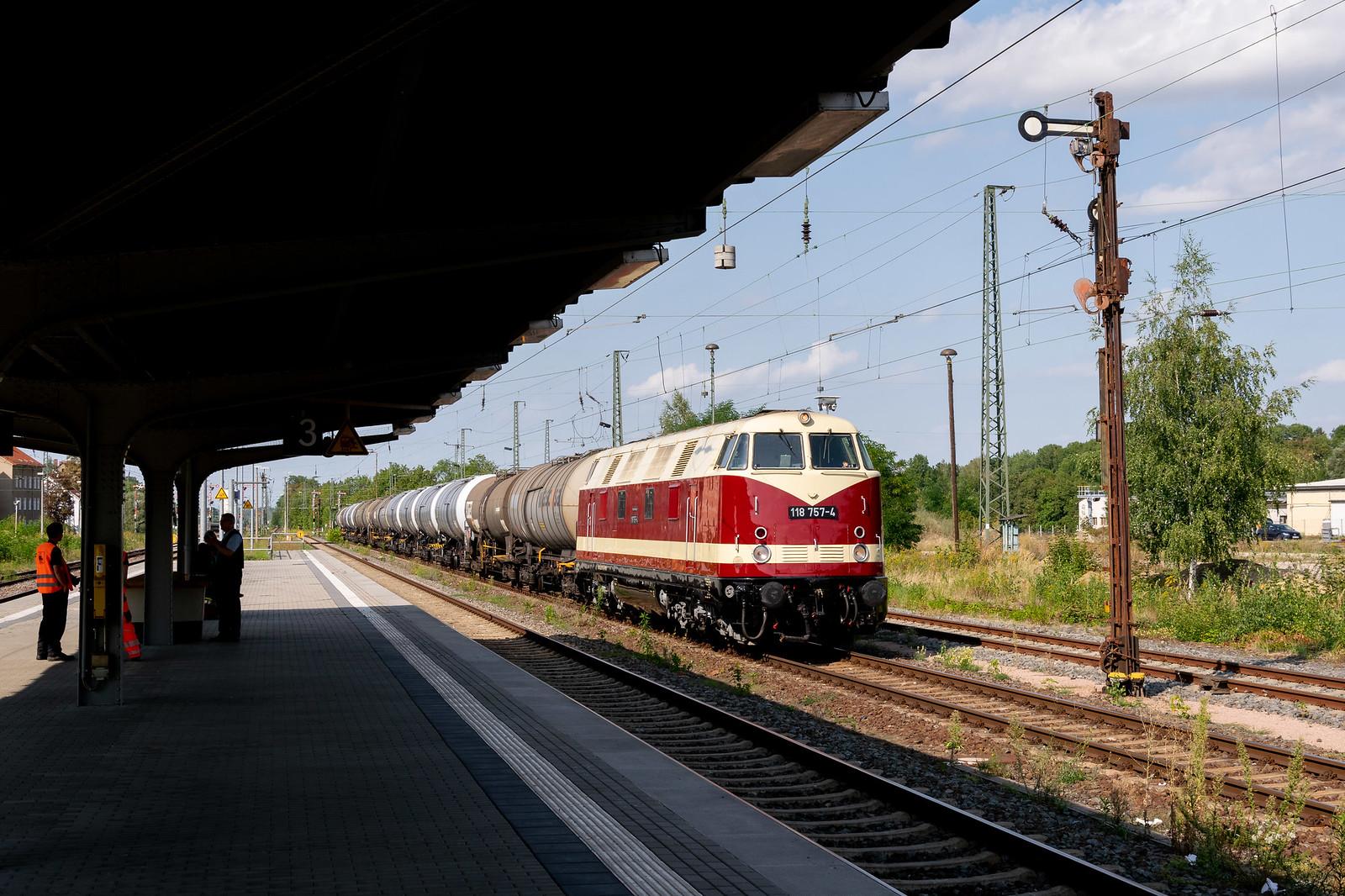 118 757 in Altenburg