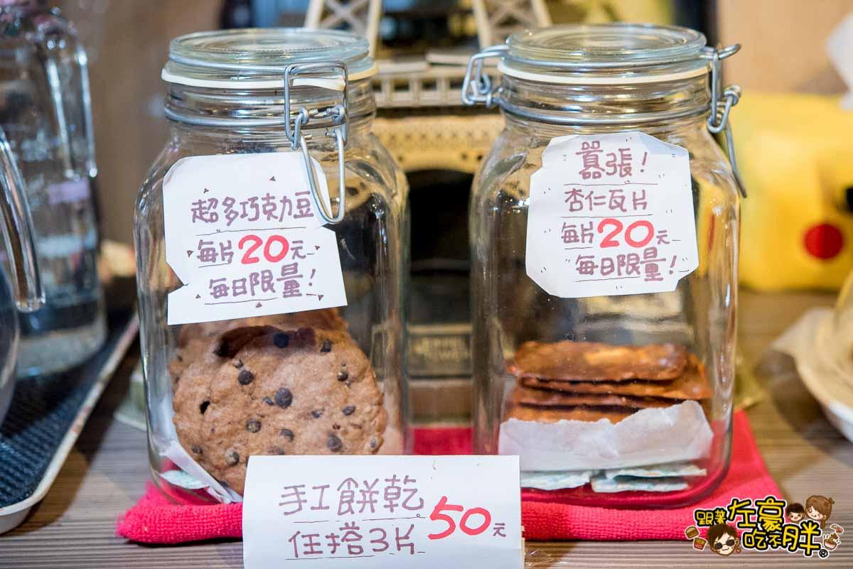 awake coffee前鎮咖啡店獅甲站美食-26