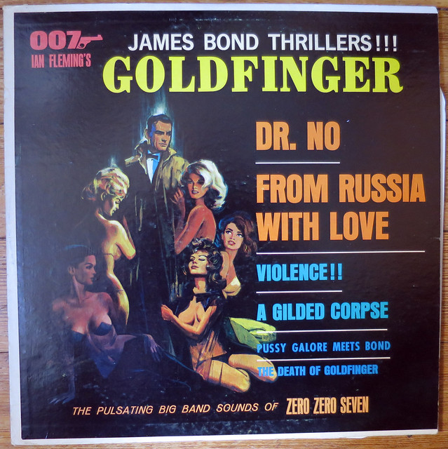 JAMES-BOND-THRILLERS-1960s