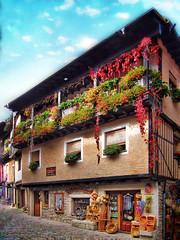 La Alberca (Castilla y León - Salamanca - España)