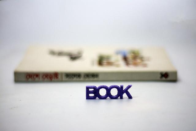 Book (Explored)
