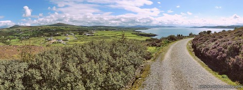 dunree inishowen donegal scenery landscape loughswilly ireland countydonegal sky