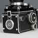 Rolleiflex 2.8E Planar