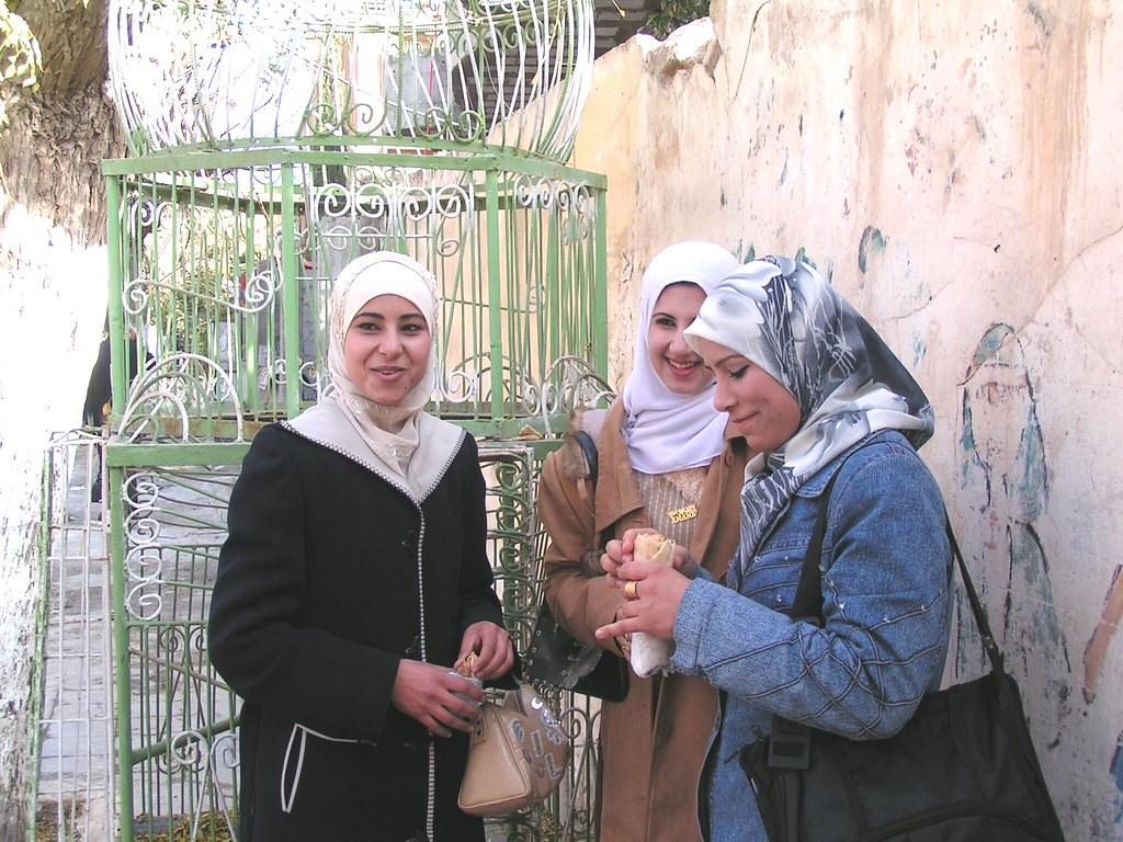 Dayr Az Zawr, Syria, 2005
