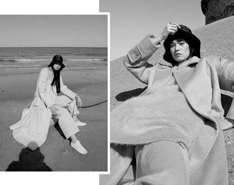 DISTRICT F — MARIE CLAIRE WEBITORIAL z