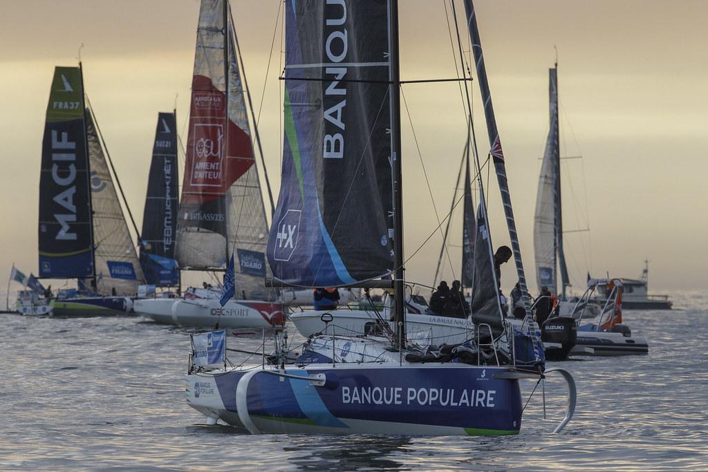 La Solitaire du Figaro 2020