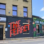 The Ferret, Preston