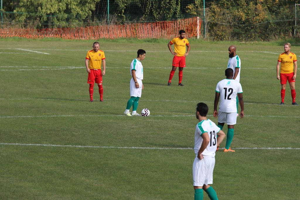 2020-09-19 Farnborough OBG FC vs Peckham Town FC 3-0
