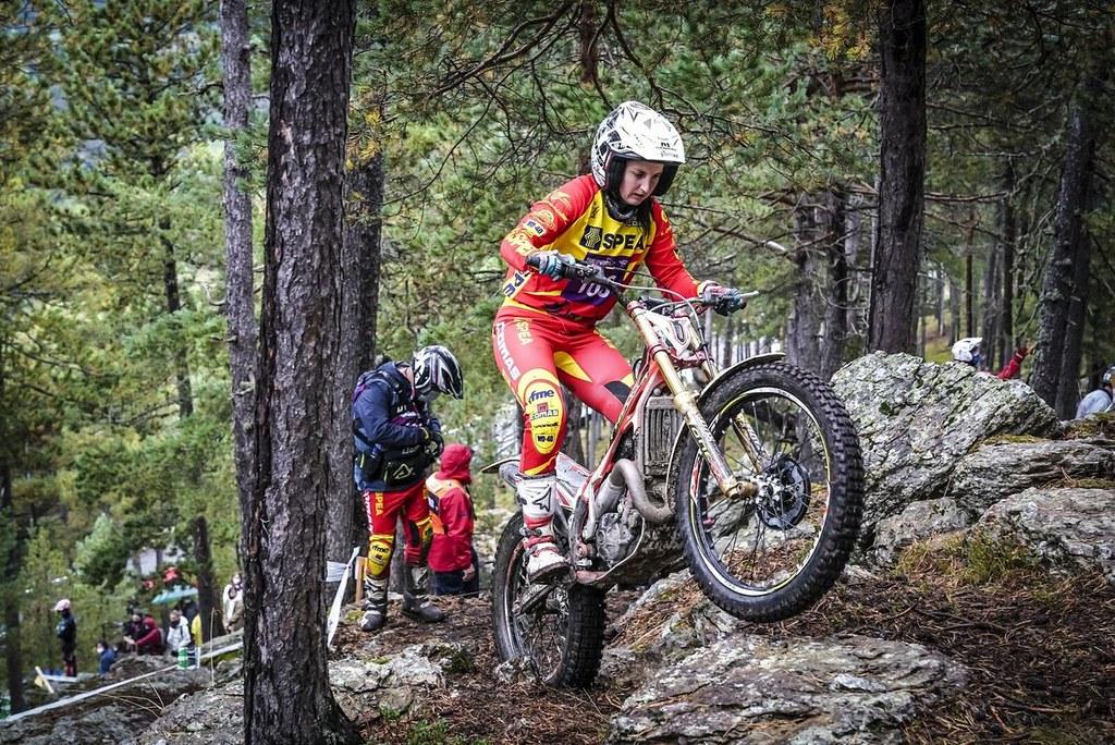 TrialGP de Andorra 2020, día 1, sábado
