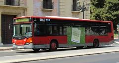 7071 EMT Valencia