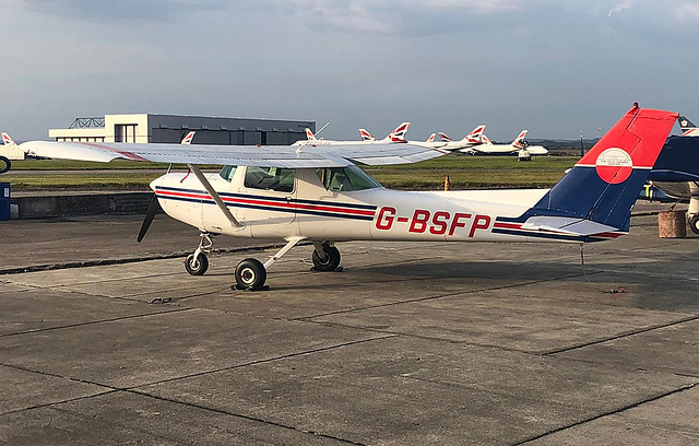 G-BSFP