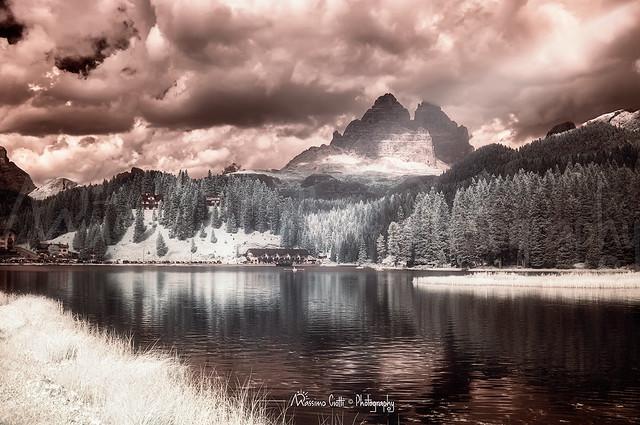 Lago di Misurina - Belluno (Italy)