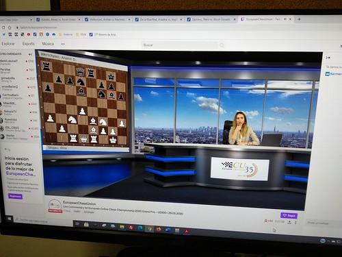 20200918 Campionat d'Europa Edats online