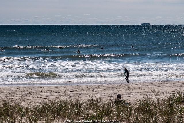Surfer (Day 190)