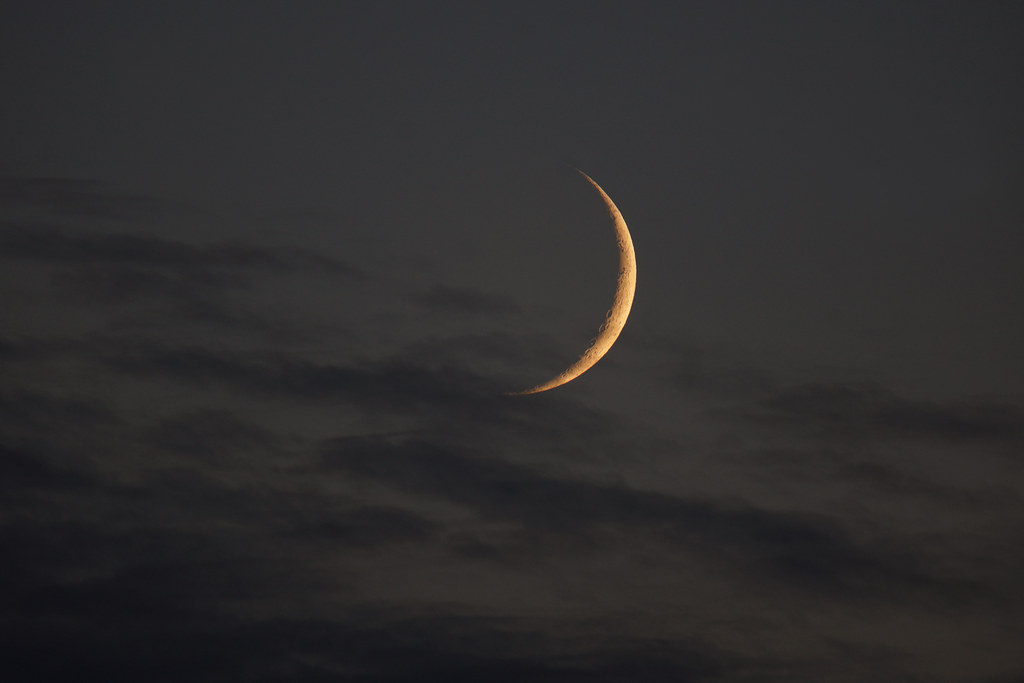 The Moon (19 Sept 2020)