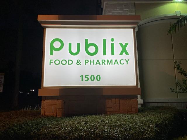 Publix Supermarket Miami