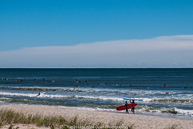 Surfers (Day 190)