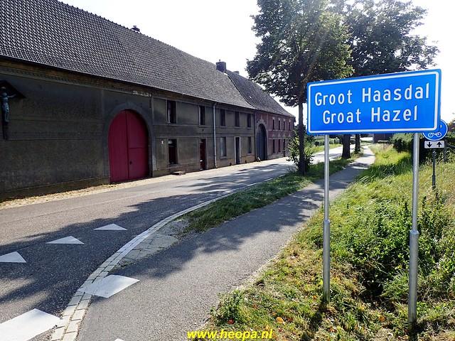 2020-09-18     Sittard -Strabeek    23 Km  (113)