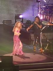Shakira 2019