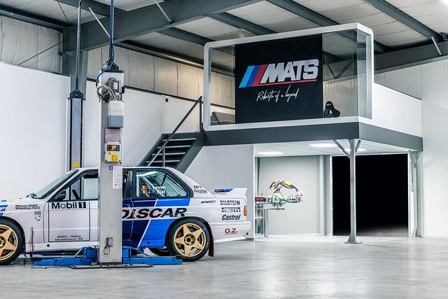 MATS Workshop