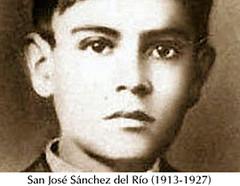 San José Sánchez del Rio