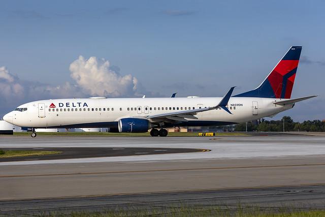 N859DN - Boeing 737-932ER(WL) - Delta- KATL - 10 Sept 2020