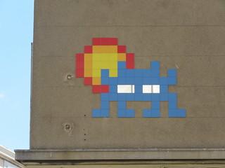 Space Invader MARS_40