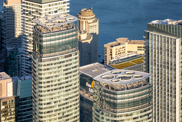 ÏCE Condominiums