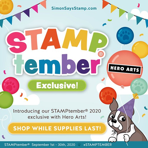 HERO ARTS_STAMPtember 2020_exclusives