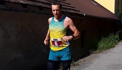Ondřej Velička z Bystřice pod Hostýnem vybojoval titul mistra republiky v 84 km dlouhém ultratrailu