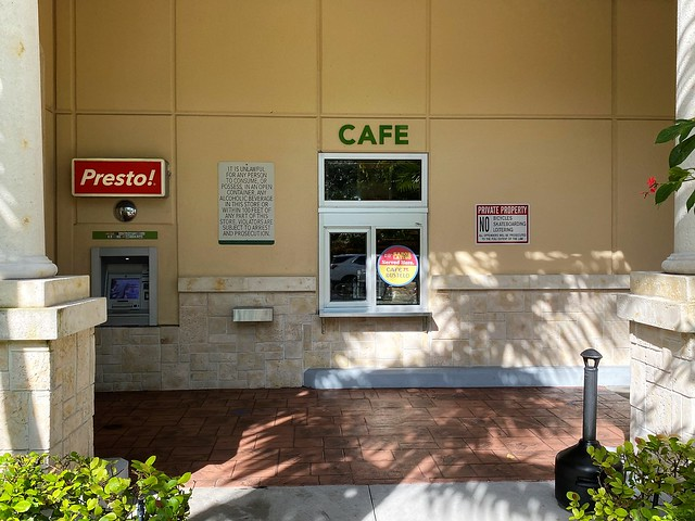 Publix Supermarket Miami Ventanita