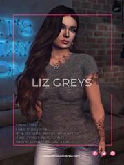 ZFG LIZ GREYS