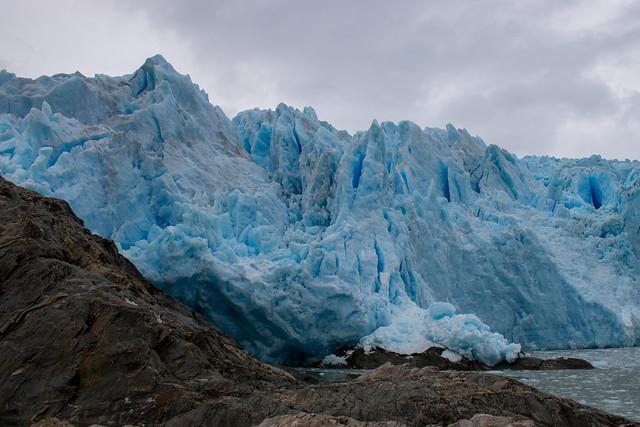 Glaciar el Brujo IV