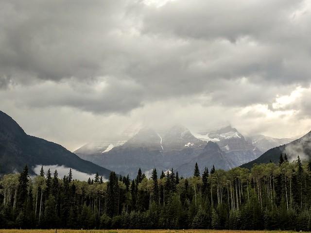 Big Mountain Energy.