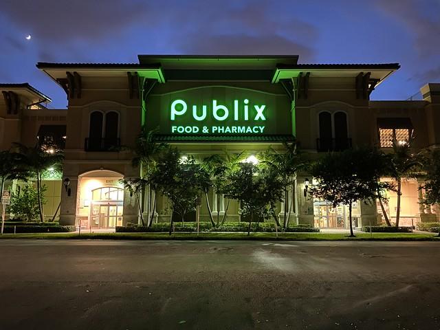Publix Supermarket West Miami