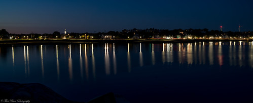 35mm a7riii f14 longexposure nightscape samyang seashore sony stagefortpark sunset