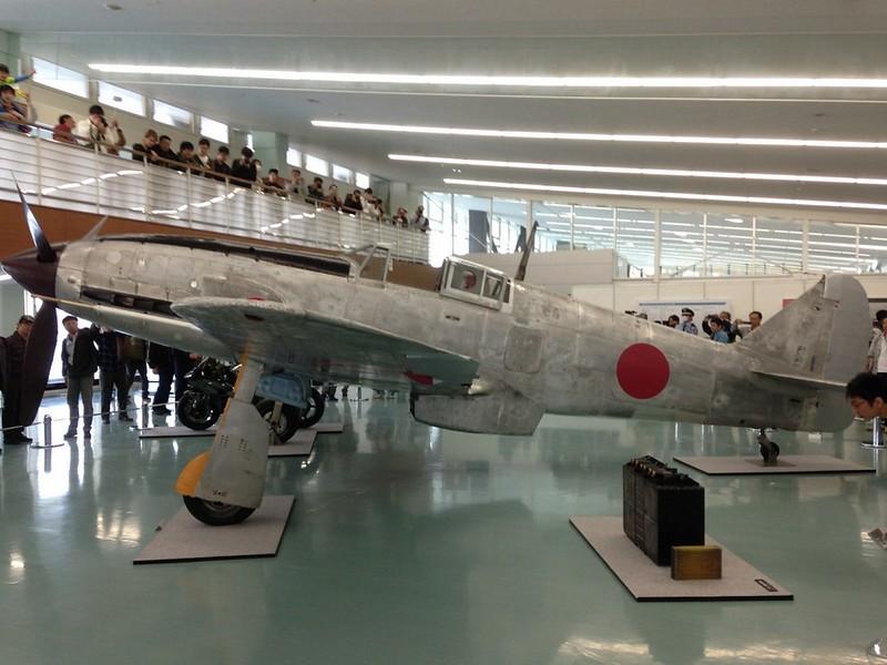 Ki-61 Hien 299