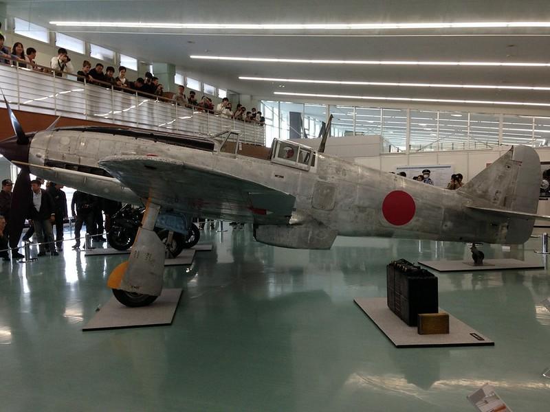 Ki-61 Hien 298