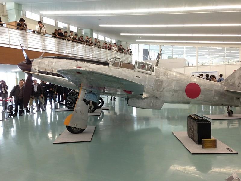 Ki-61 Hien 296