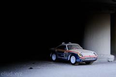 Porsche 950 (1986)
