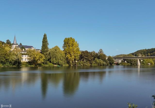 #Meuse - 8875